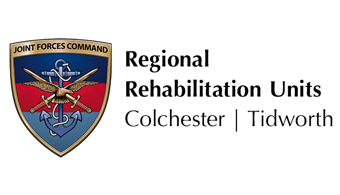 Regional Rehabilitation Unit