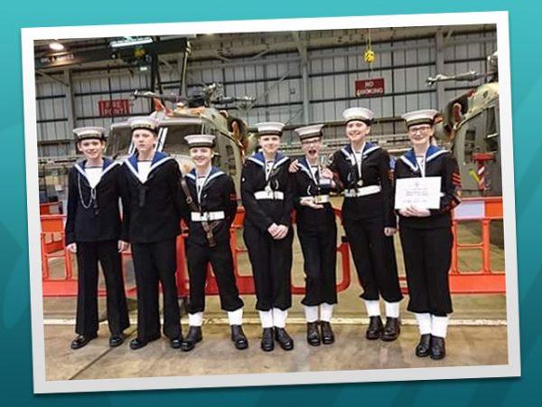 ALF2017_Sea Cadets